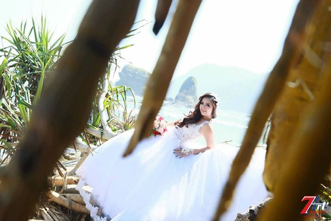 Nik Bridal by 7 Arts Studio Bali - 012