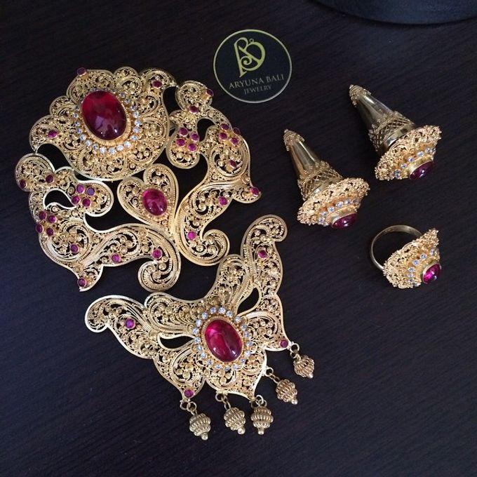 Aryuna Bali Jewelry by Aryuna Bali Jewelry - 012