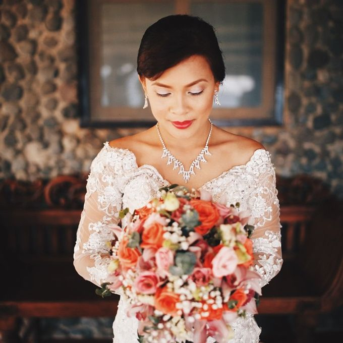 Our lovely brides by VPC Photography - 022