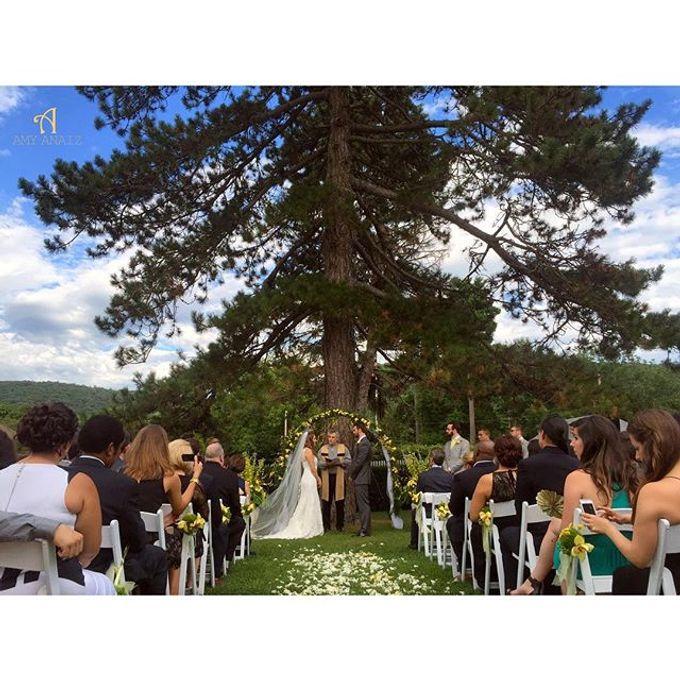 Amy Anaiz Real Weddings by Amy Anaiz Photography - 002