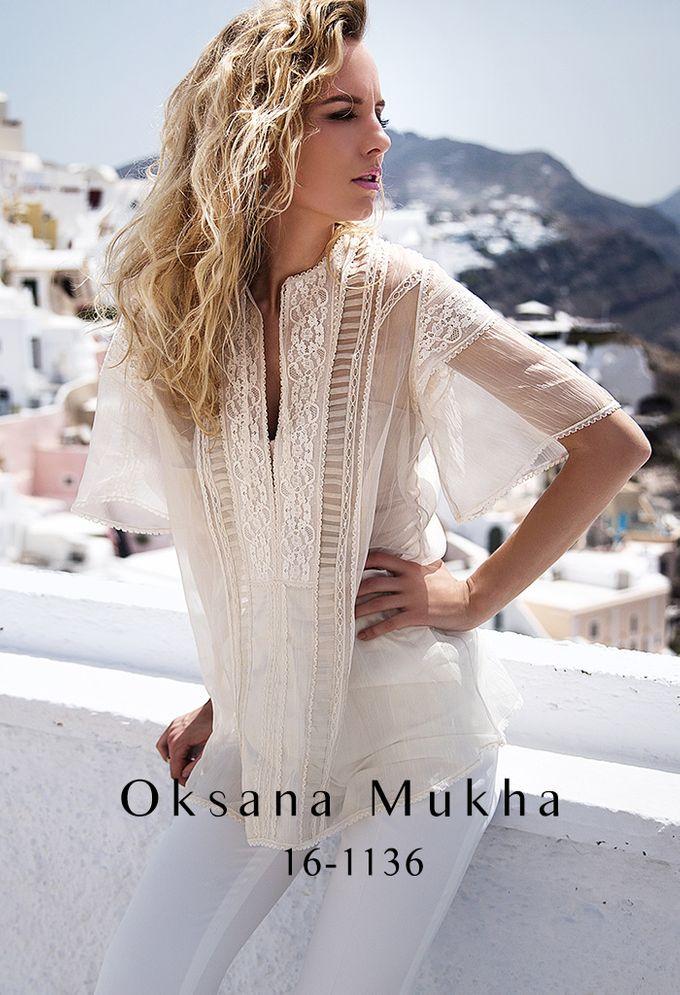 Cruise collection by OKSANA MUKHA - 006