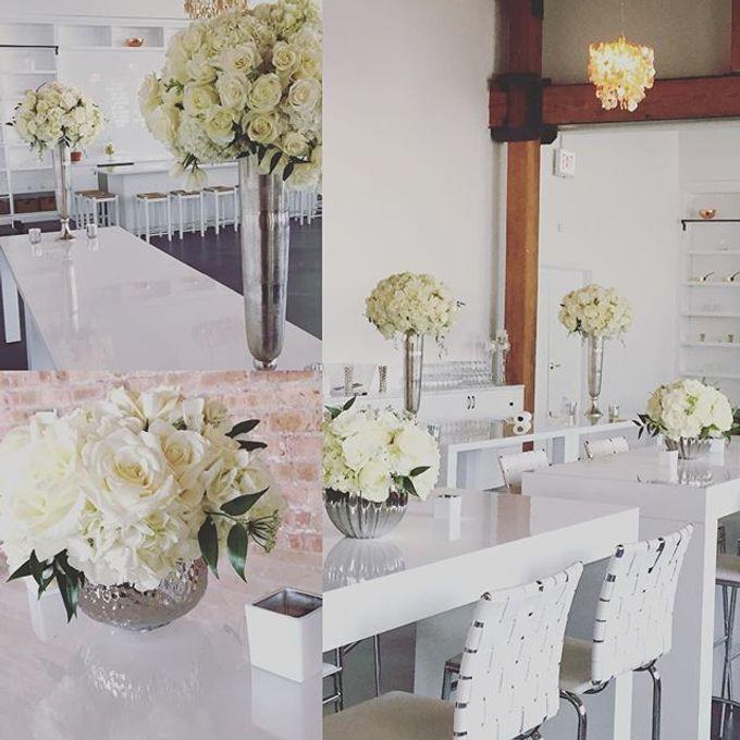 Floral Designs by Kesh Designs by Kesh Designs - 002