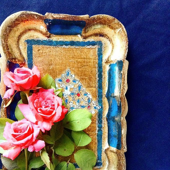 Tabletop Goodies by The Vintage Laundry - 019