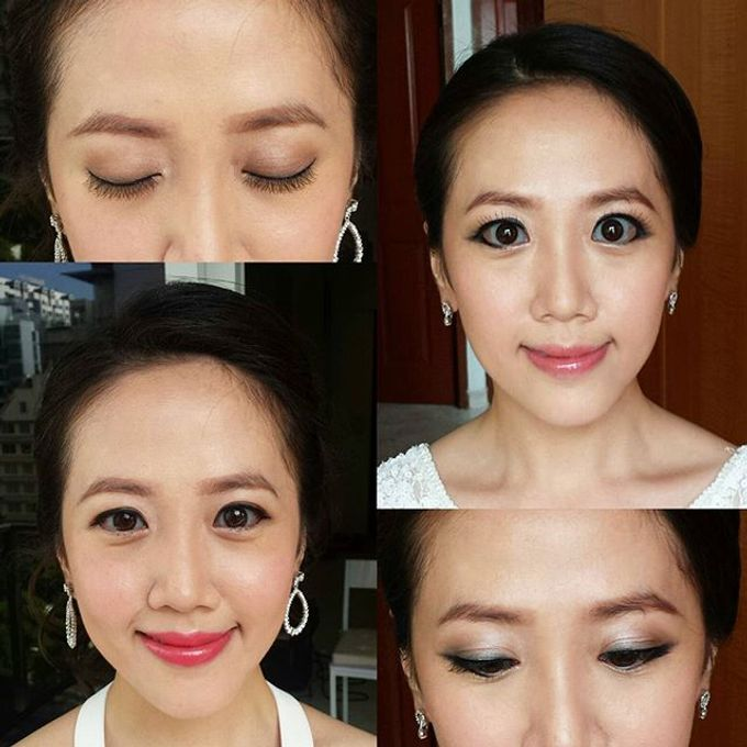 Real Works by Haute Makeup - 018