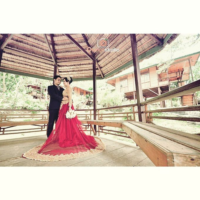 Pre-Wedding by Orange Studio Photography & Videography - 012