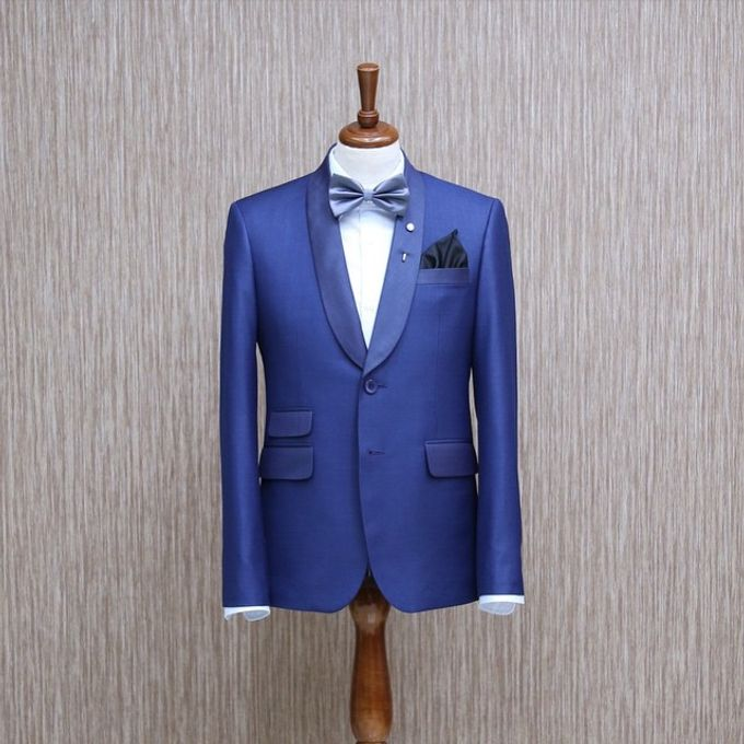 Custom made suits by Atham Tailor - 006