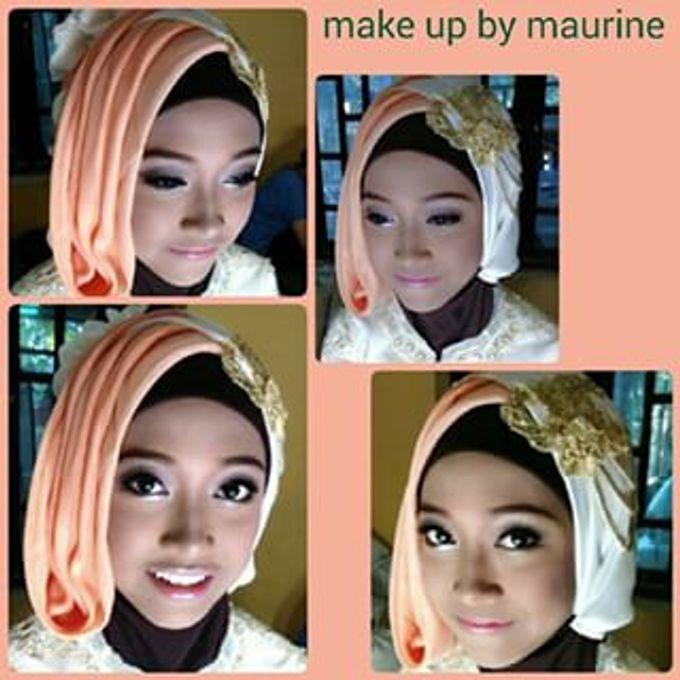Make Up For Graduation by Maurine Stephanie MUA - 002