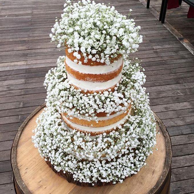 Tessa - Matthias Hillside Wedding by Bozza Event Organizer - 003