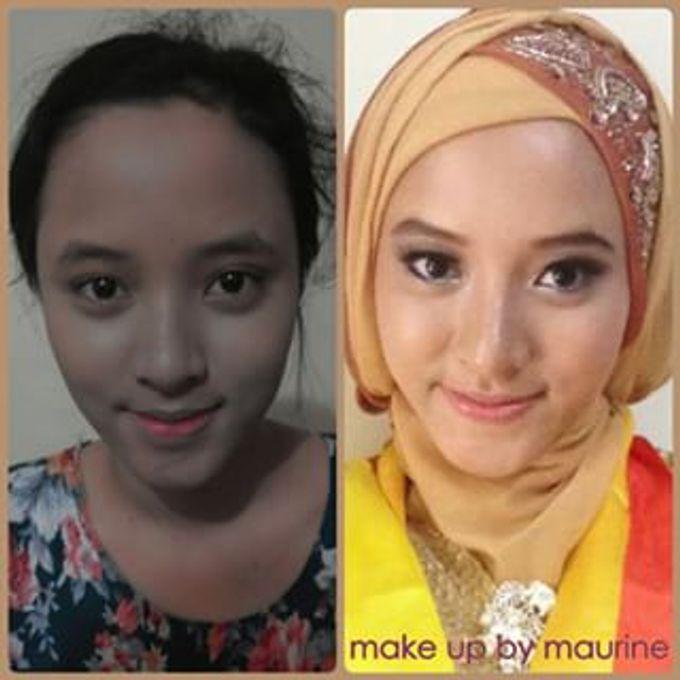 Make Up For Graduation by Maurine Stephanie MUA - 004