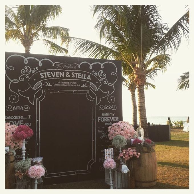 The Wedding of Steven and Stella by CDC Corp - 003