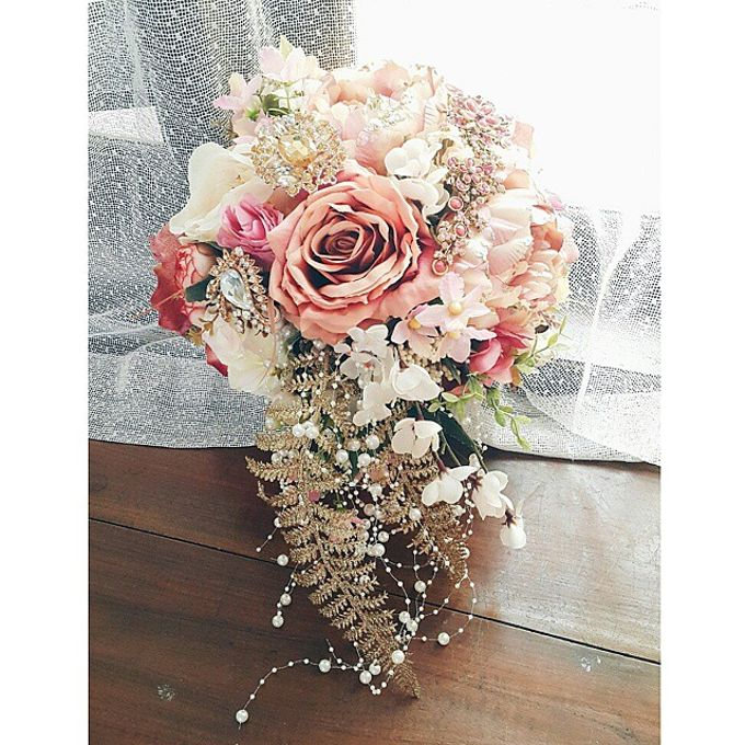 Fleur de la fleur by LUX floral design - 016