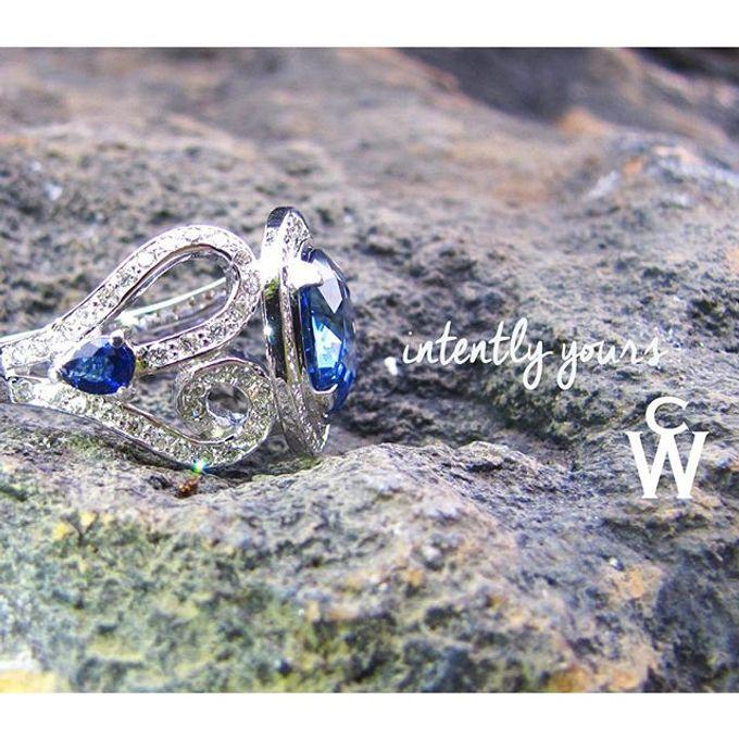 Custom made  by CW Jewels - 034