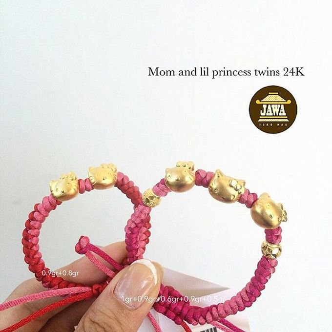24K Jewelry by Semar Jawa - 009