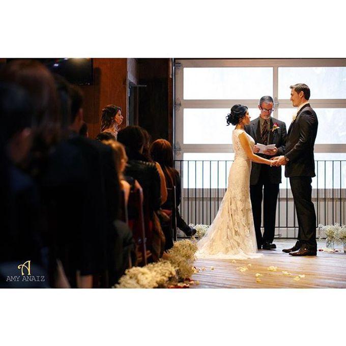 Amy Anaiz Real Weddings by Amy Anaiz Photography - 022