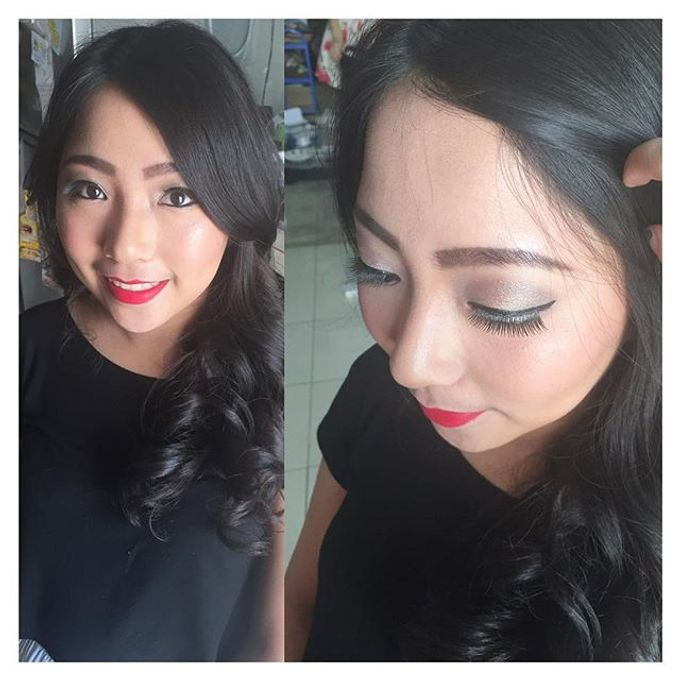 Special Occassion Makeup 1 by Troy Makeup Artist - 009