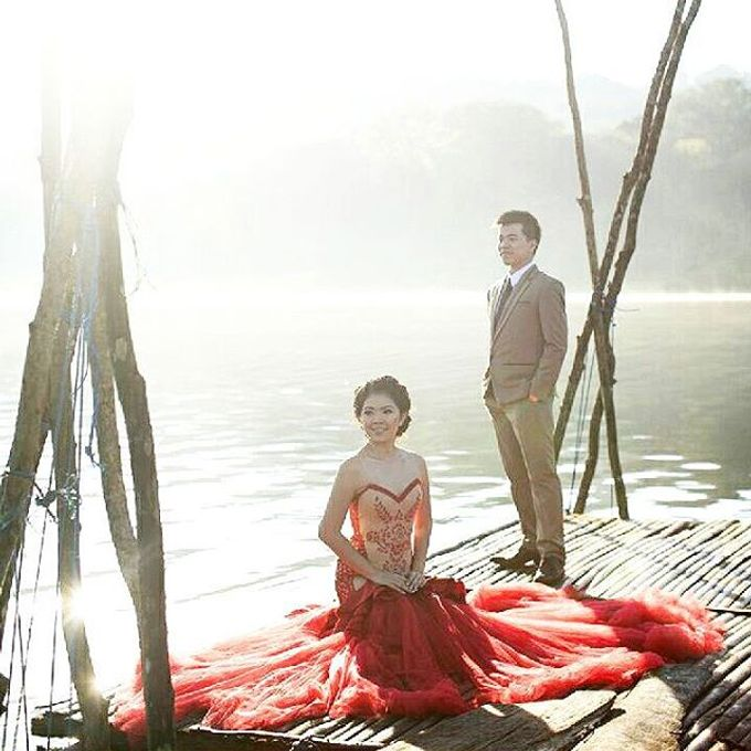 Prewedding shoot by eline - 004