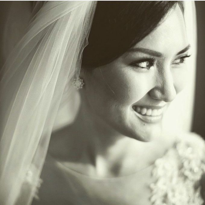 Wedding Welly & Stefany by soemario photography - 001