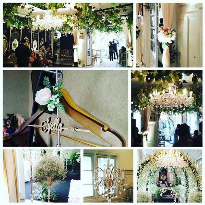 Classic + Rustic Wedding of Kalvin & Syella by Jennifer Natasha - Jepher - 004