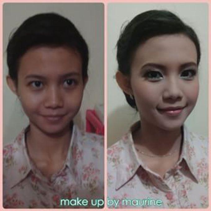 Make Up For Graduation by Maurine Stephanie MUA - 005