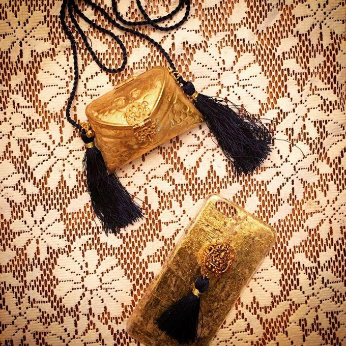 Wedding Accessories by JALOUZE - 004