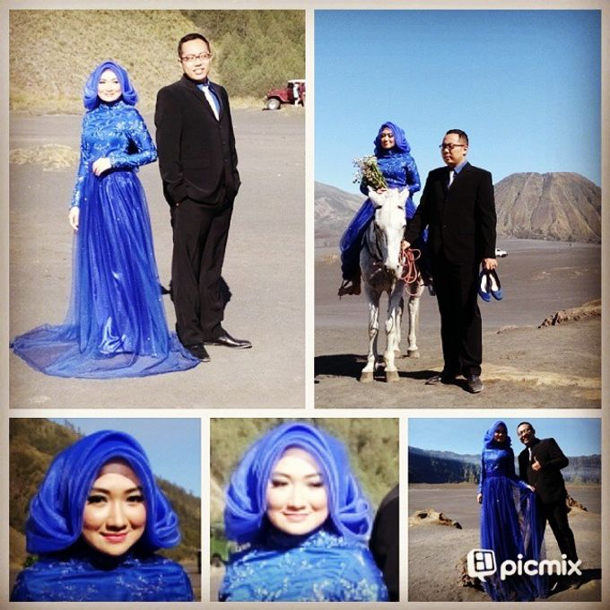 Prewedding by OCIE Mua - 001