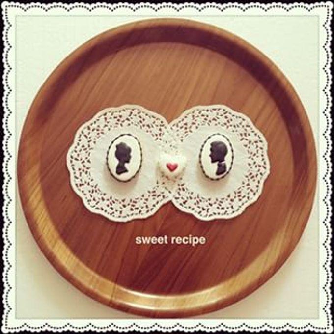 cookie art by sweet recipe - 002