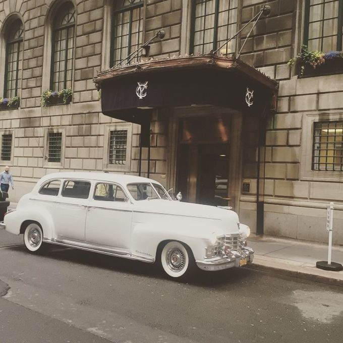 Classics cars by Executive stretch co - 016