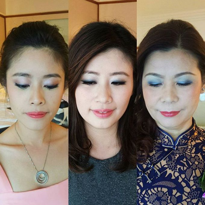 Real Works by Haute Makeup - 025
