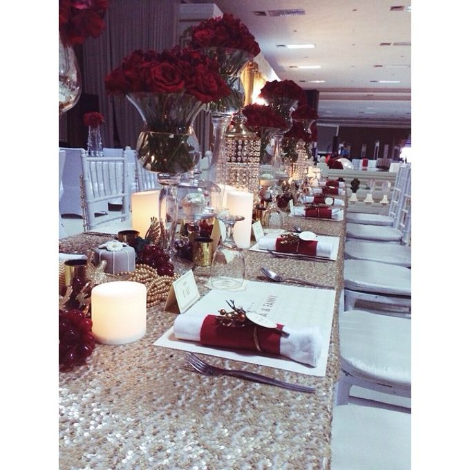 The Wedding of Hendra and Fanny by CDC Corp - 004