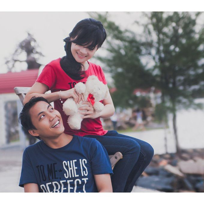 Prewedding by Oliverphotoworks - 006