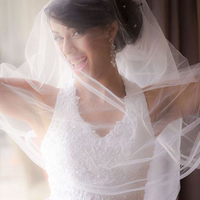 Wedding photography Florida & Puerto Rico by Couture Bridal Photography - 028