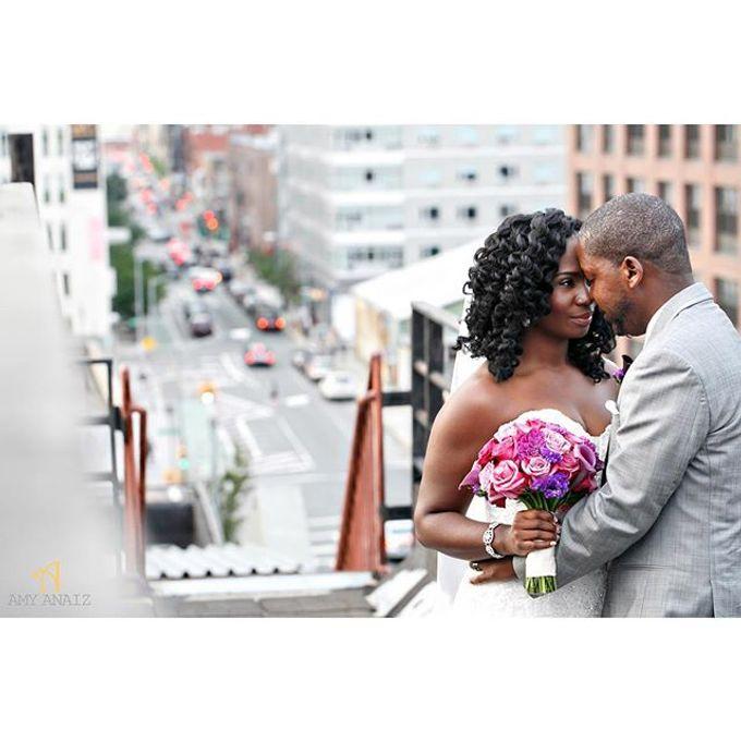 Amy Anaiz Real Weddings by Amy Anaiz Photography - 008