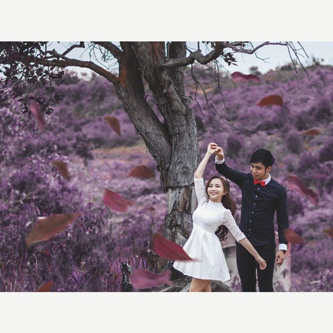 Prewedding by Oliverphotoworks - 007