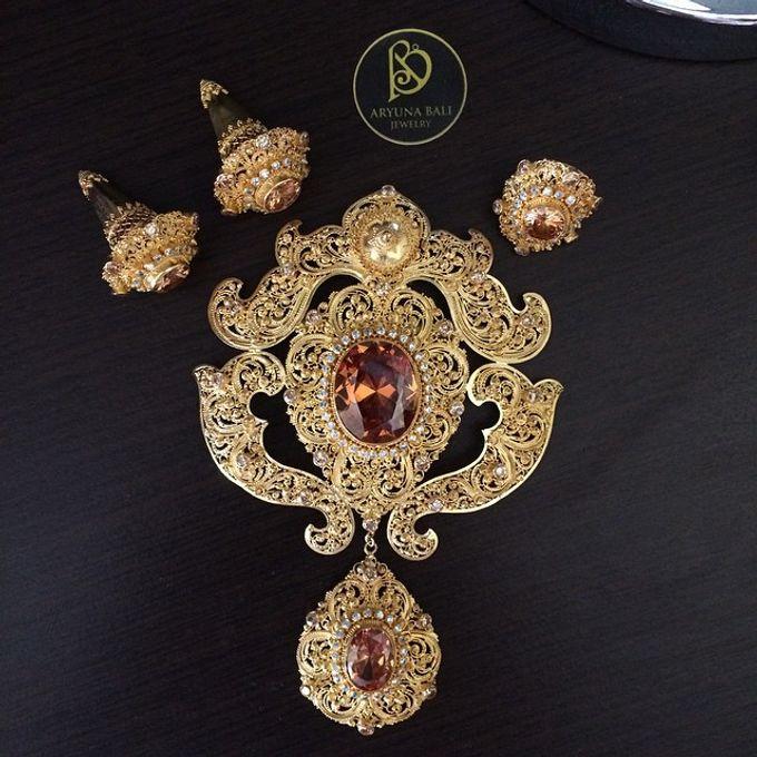 Aryuna Bali Jewelry by Aryuna Bali Jewelry - 013