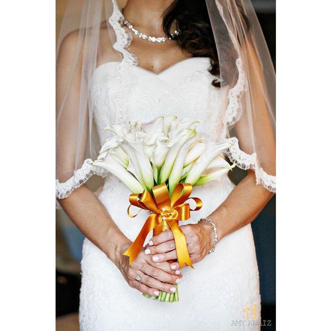 Amy Anaiz Real Weddings by Amy Anaiz Photography - 017