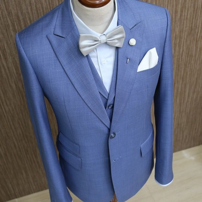 Custom made suits by Atham Tailor - 009