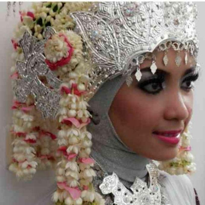 Maulana - Rosyi wedding day by Link Wedding Planner - 006