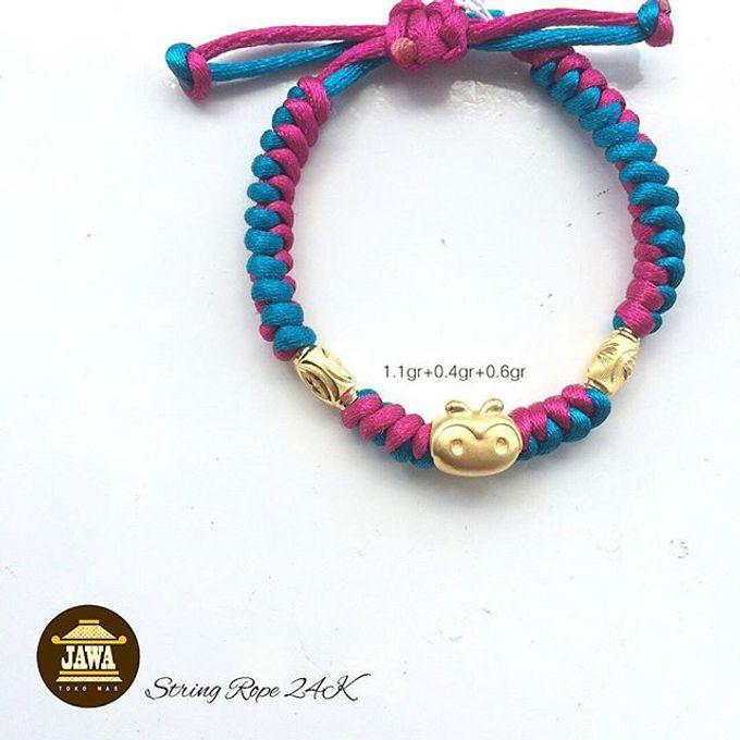 24K Jewelry by Semar Jawa - 018