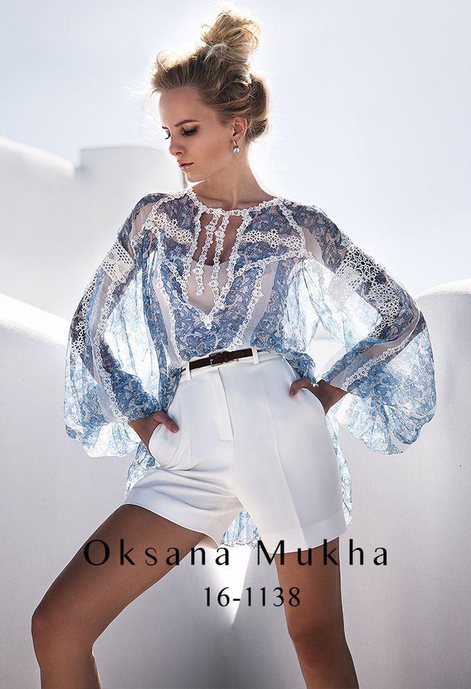 Cruise collection by OKSANA MUKHA - 008