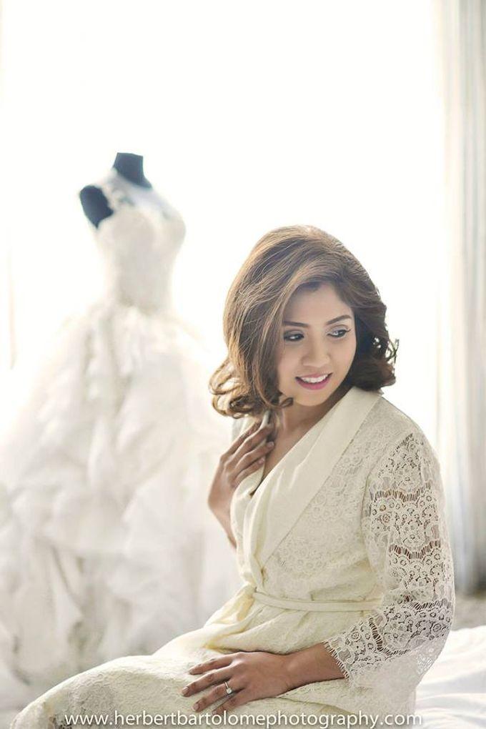 Paul & Iris I Wedding by Image Chef Photography - 012