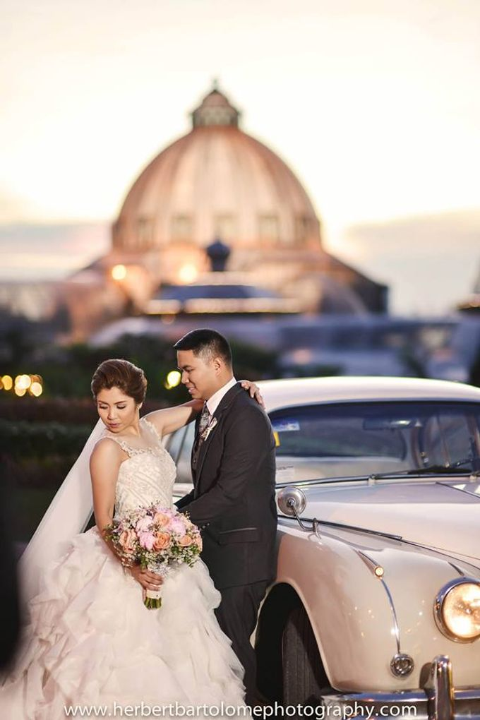 Paul & Iris I Wedding by Image Chef Photography - 013