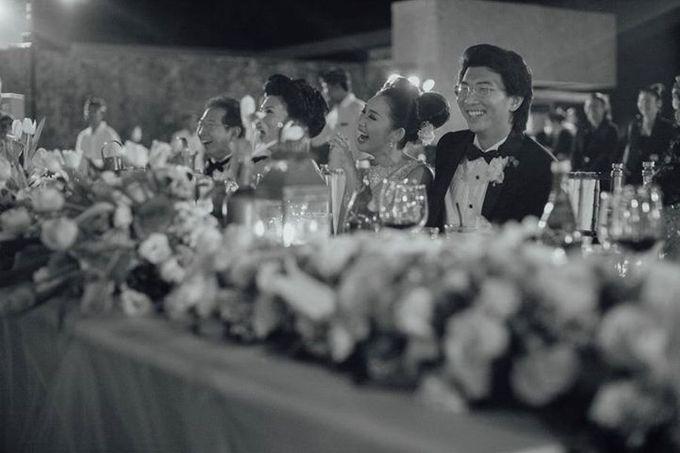 Elegant Flowery Wedding by Jonquilla Decor - 024