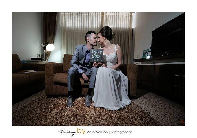 Dorin & Yarden wedding by Lirica - 004