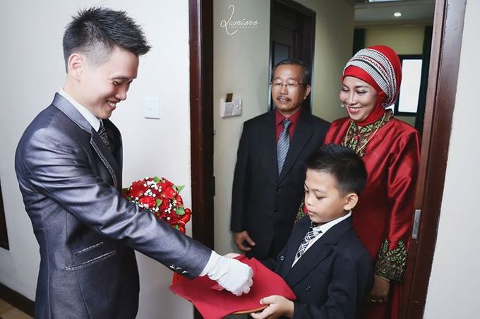 Wedding of Agus & Lia by LUMIERE PHOTOGRAPHY - 011