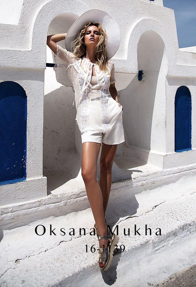 Cruise collection by OKSANA MUKHA - 009