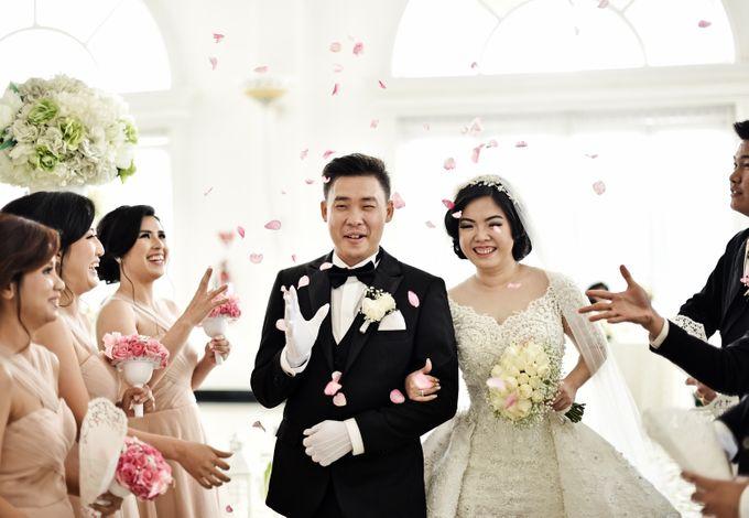 WEDDING OF NICO & MONICA by Prestige Wedding Films - 020