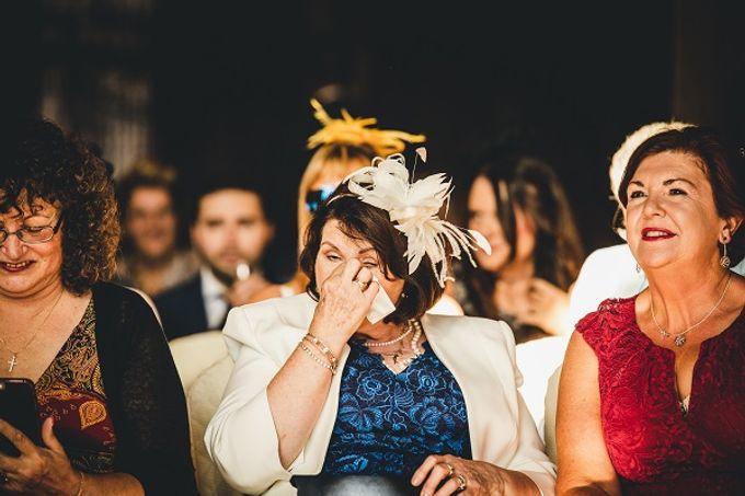 Luxury wedding in Venice by CB Photographer Venice - 024