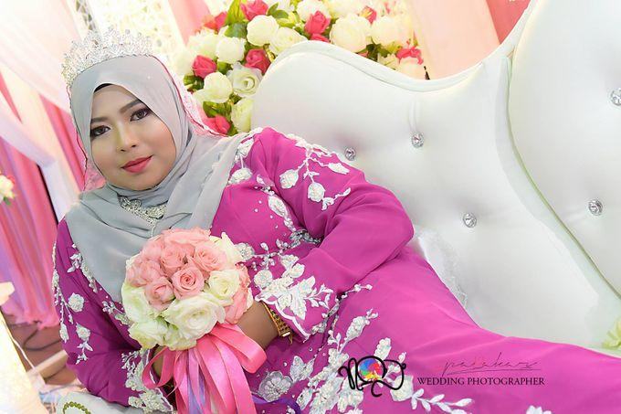 WEDDING FATIN AND AZIZAN by Opa Pakar Photography - 007
