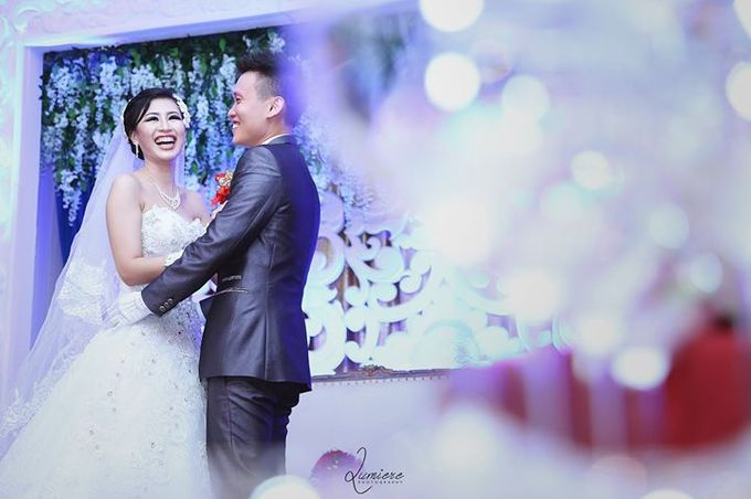 Wedding of Agus & Lia by LUMIERE PHOTOGRAPHY - 020