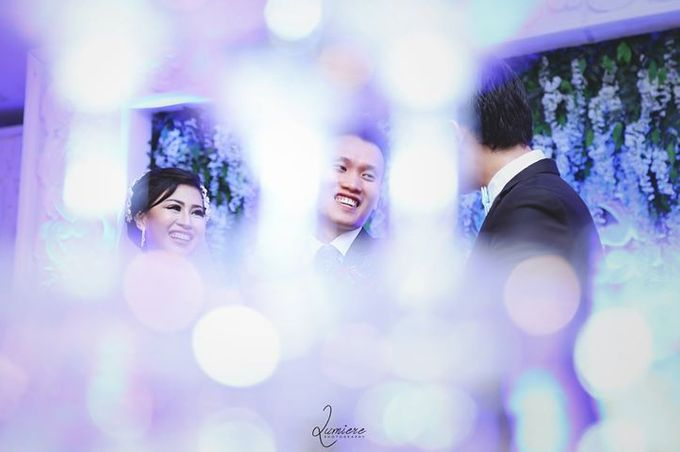 Wedding of Agus & Lia by LUMIERE PHOTOGRAPHY - 019